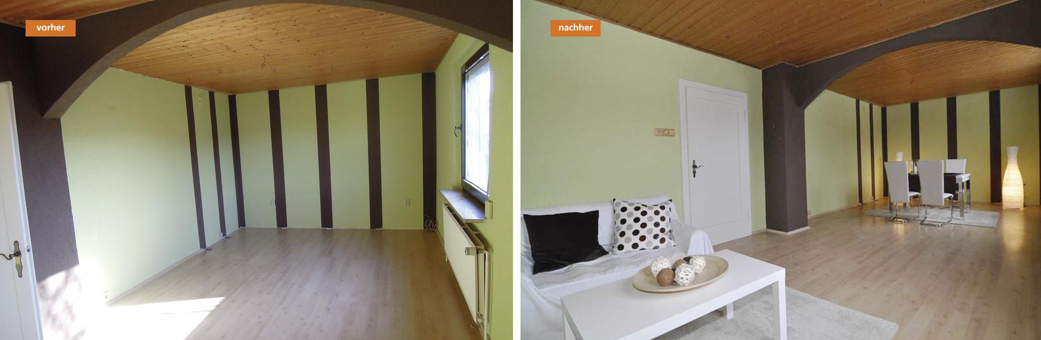 Home Staging   VR-Bank Immobilien Coburg