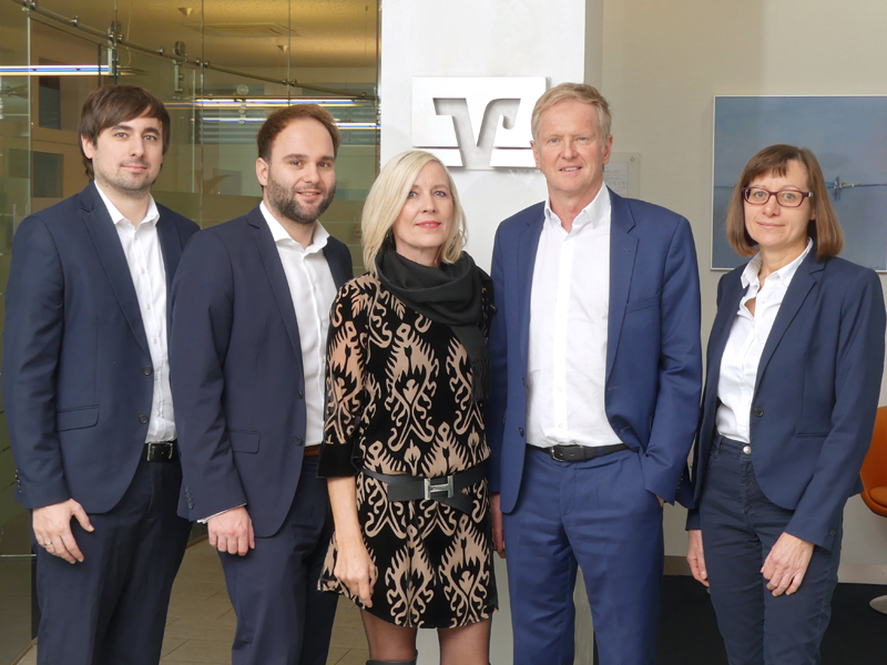 Team VR-Bank Immobilien Coburg