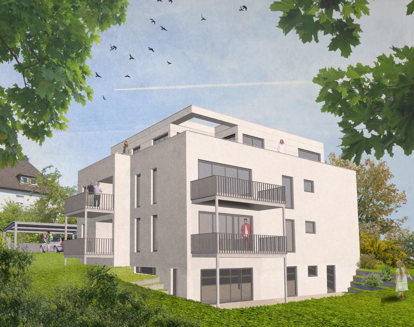 neubau eigentumswohnung zum super preis vr bank immobilien coburg. Black Bedroom Furniture Sets. Home Design Ideas