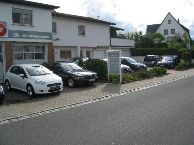 VR-Bank Immobilien GmbH – Immobilienzentrum Coburg